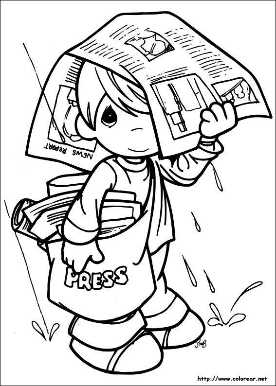 236 best Dibujos para colorear images on Pinterest | Páginas para ...