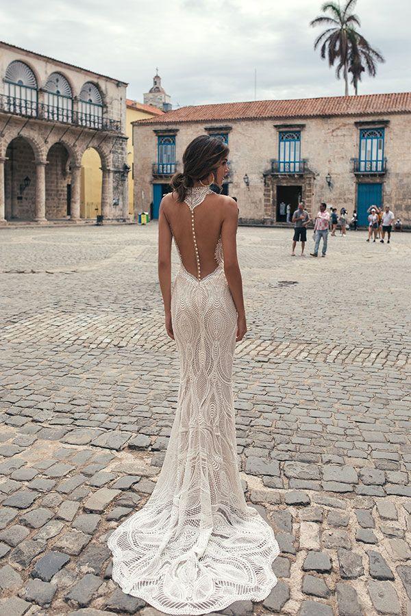 1512-4 Haute Couture by Julie Vino La Collection Havane 2018