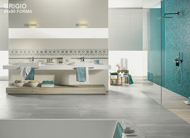 Fürdőszobaszalon | Italgraniti-MateriaD