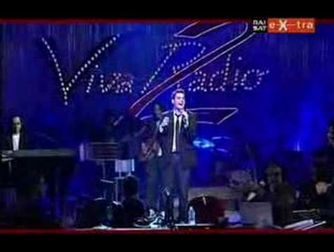 everything michael buble