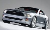 Make:  Ford Model:  Mustang Year:  2005   Exterior Color: Gray Interior Color: Gray Doors: Two Door Vehicle Condition: Very Good   Phone:  530-999-3053   For More Info Visit: http://UnitedCarExchange.com/a1/2005-Ford-Mustang-57868581239