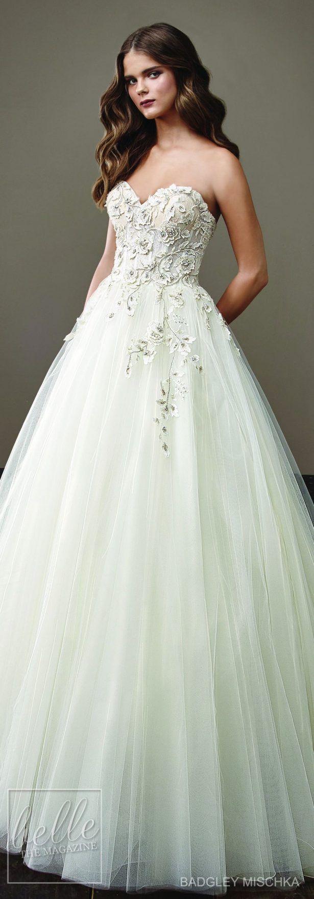 91 besten Badgley Mischka Bridal Bilder auf Pinterest ...