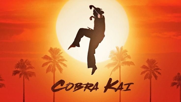 WATCH /The First Teaser for #CobraKai Features a Karate Kid Stand-Off 30 Years in the Making! (Feat. con alum Ralph Macchio!)