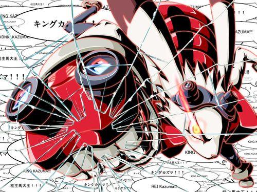 King Kazuma- Summer Wars
