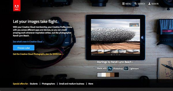 Buying Lightroom used to be simple. All you had to do was buy the full version of the program, and upgrade (if you wished) every time a new version came out. But ever since Adobe announced the Creative Cloud subscription service, photographers have been faced with two choices. You can still go for the standalone …