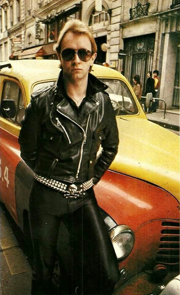 111 best images about rob halford the metal god on