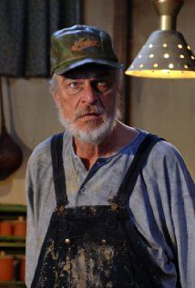 "Charles""Richard"" Moll - Actor - B.1943"