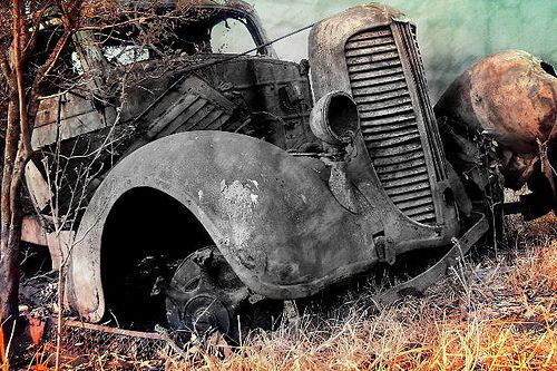 Rust In Peace | Flickr - Photo Sharing!