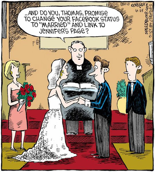 Marriage Nowadays