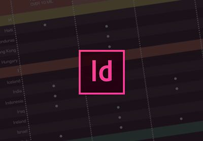 Quick Tip: Drag and Drop in Tables with Adobe InDesign CC 2014