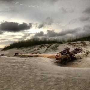 Desoto Beach Club Condos Tybee Island