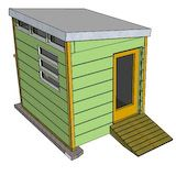 Shed Plans - modern shed plans - Now You Can Build ANY Shed In A Weekend Even If You've Zero Woodworking Experience!