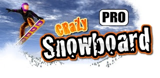 Crazy Snowboard Pro Full CSPv1.1.5.apk