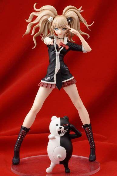 Junko Enoshima Figure ~ Super Dangan Ronpa 2  **Preorder**