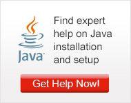 Darmowe oprogramowanie Java.