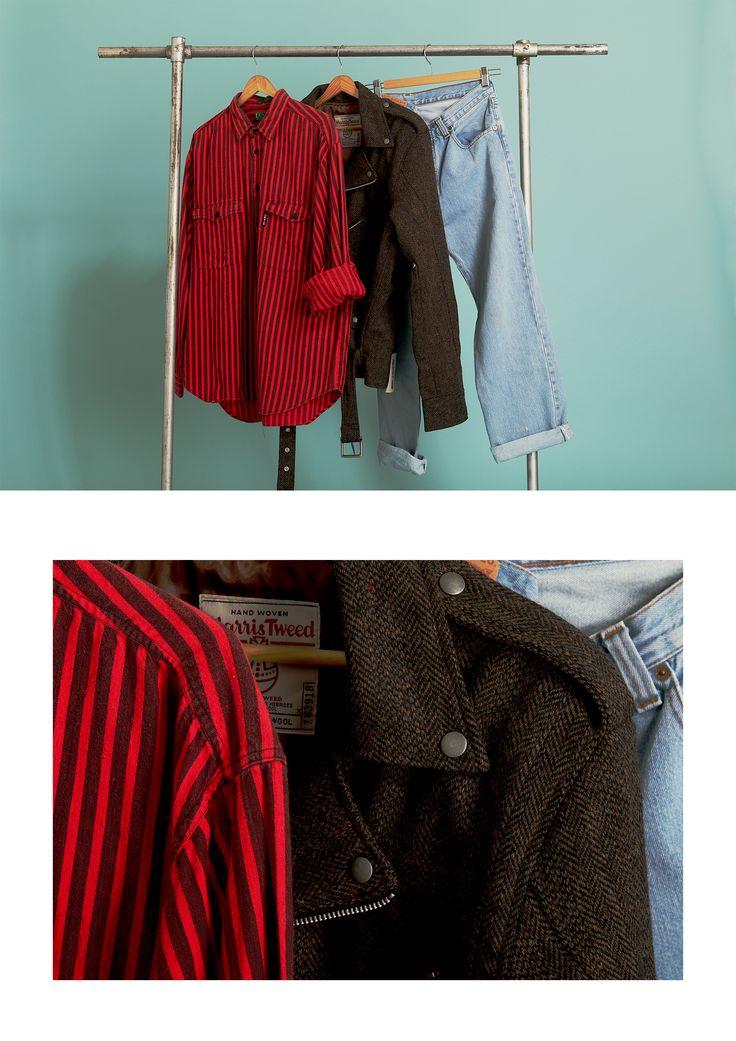 Shirt: http://retrock.com/products/shirt-14  Jeans: http://retrock.com/products/gucci-jeans