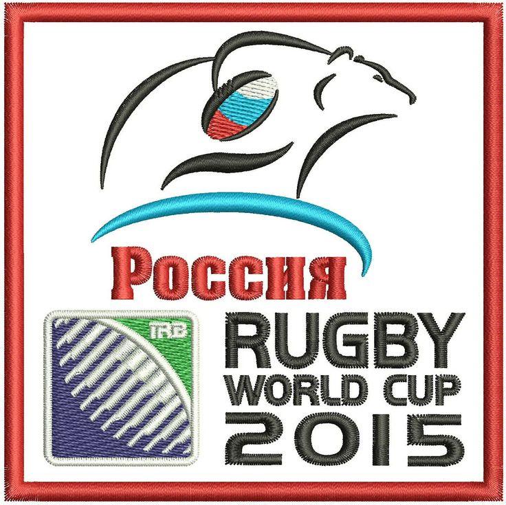 Россия логотип сборной по регби