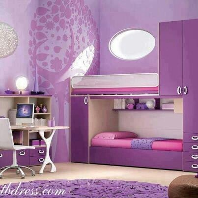 childrens purple bedroom ideas 17 best images about bedrooms on the 14812