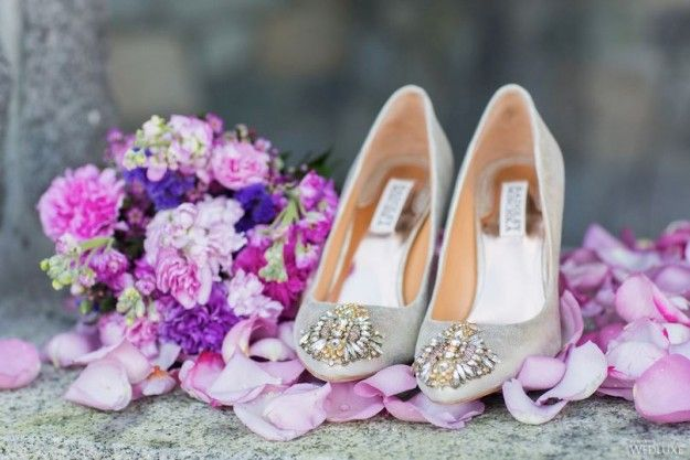 Spring Styled Shoot | Wedluxe