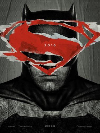 Batman V Superman : un nouveau trailer avec deux grosses surprises | News | Premiere.fr