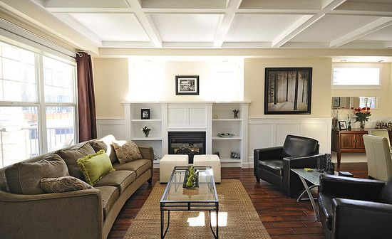 Rectangular Living Room Design Pictures Remodel Decor And Ideas Page 2 For The Home