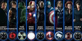 Картинки по запросу в каком порядке смотреть фильмы marvel ...