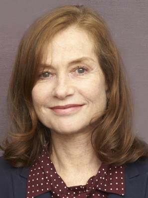 WINNER:   Isabelle Huppert:  Best Performance by an Actress in a Motion Picture - Drama:   Elle
