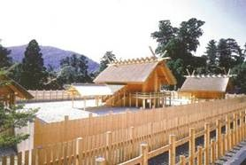 News - Rebuilding of Ise Grand Shrine - Official Tourism Guide for Japan Travel