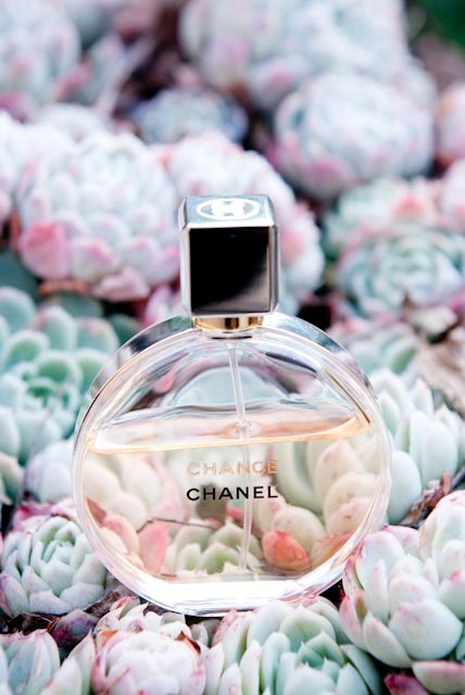 Coco Chanel; I share her initials now :-)