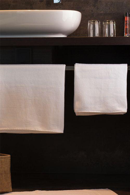 Prosop de baie Constance 70x140 Towels by Jassz 100% bumbac (pieptănat) #prosoape #promotionale #personalizate #hotel #pensiuni