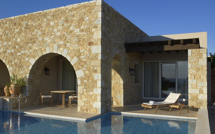 Costa Navarino Luxury resort ★ Messinia ★ Greece