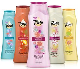 $1.50 off 2 Tone Body Washes or Bath Bar Soaps Coupon on http://hunt4freebies.com/coupons
