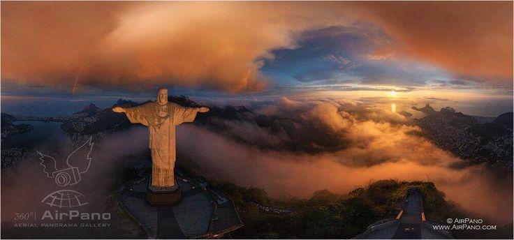 Rio do Janeiro 3D