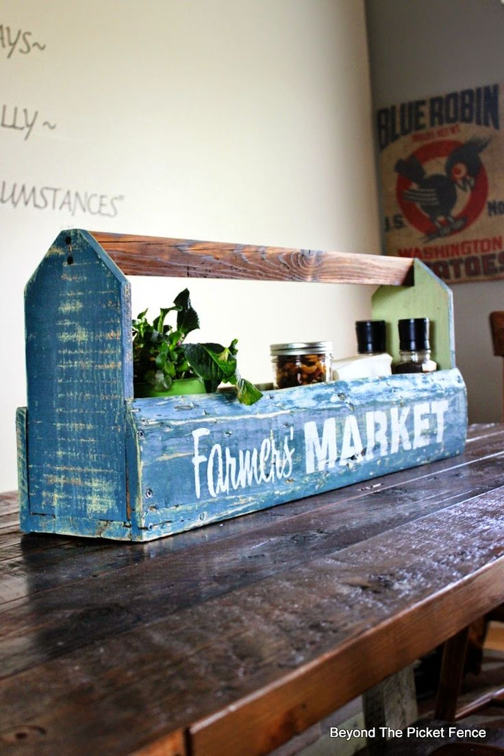 Farmers' Market Toolbox, Beyond The Picket Fence, http://bec4-beyondthepicketfence.blogspot.com/2015/04/farmers-market-toolbox.html