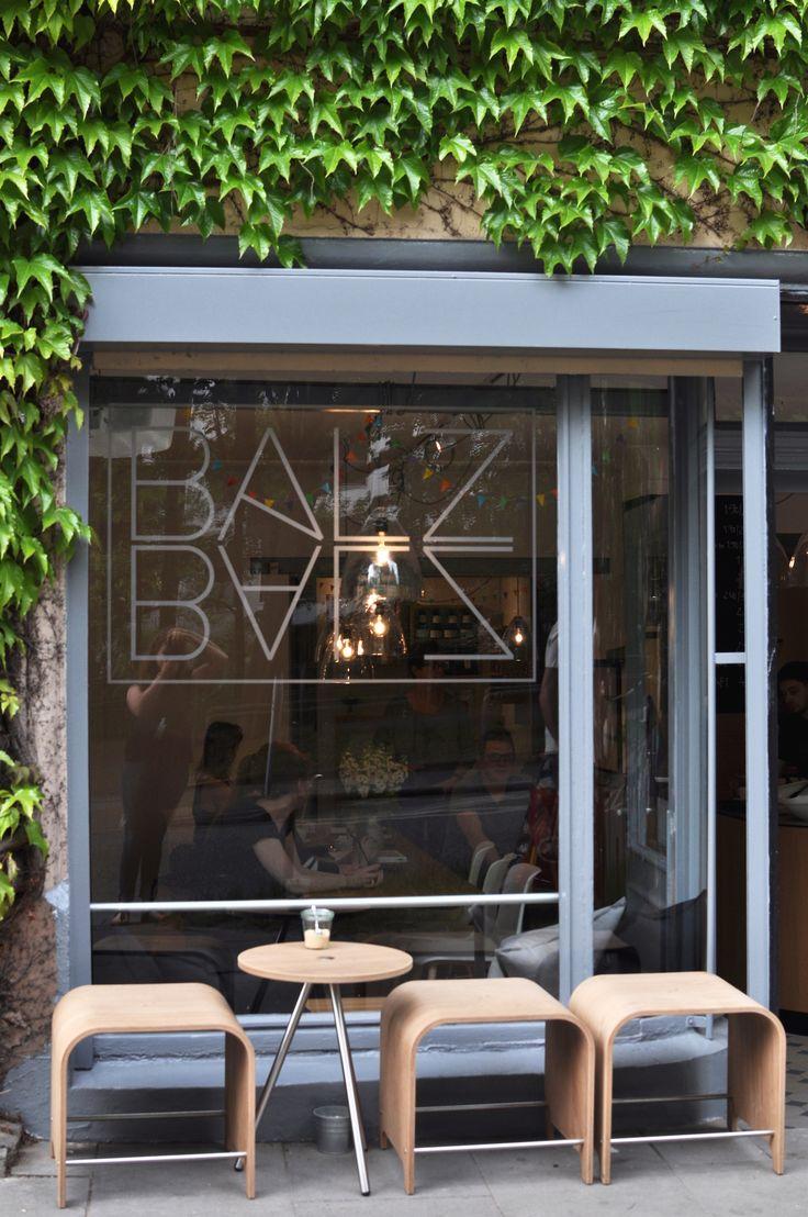 Balz und Balz, Café Hamburg Hoheluft Speciality Coffee