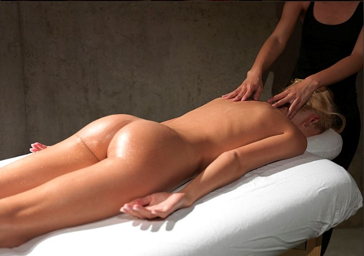 therapeutic massage further full body exotic sensual therapy