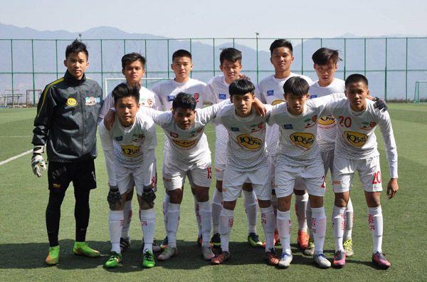 Link xem trực tiếp U19 HAGL vs U19 Gwangju 16h00 ngày 11/4