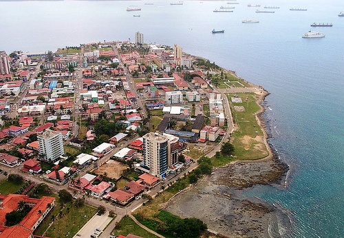 Colon Panama    http://twitter.com/PanamaLaw