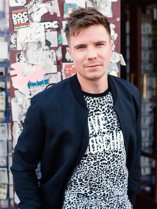 joe dempsie | Tumblr