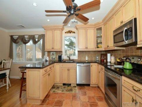 Split level kitchen kitchen ideas pinterest for Split level kitchen ideas