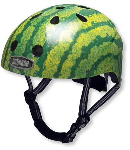 Little Nutty toddler bike helmet $55