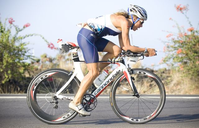 Chrissie Wellington. four-time Ironman Triathlon World Champion. She ...