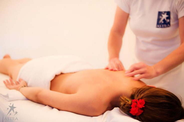 Enhance your stay at Astra by relaxing to a world of wellness and spa..