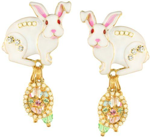 25 best easter fimo images on pinterest fimo bunnies and easter lunch at the ritz 2go usa bunny earrings clips lunch at the ritz http negle Image collections