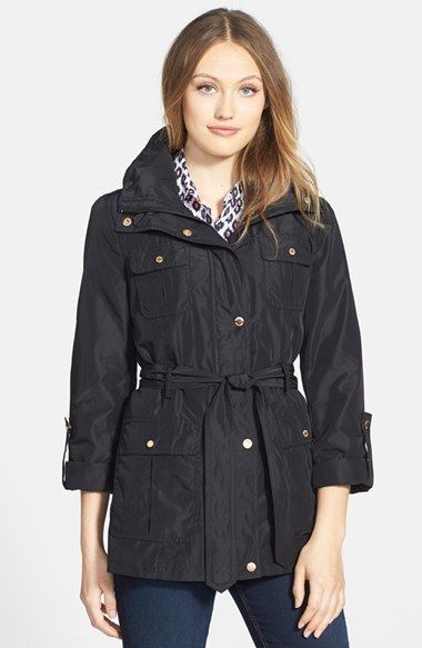 1000 Ideas About Short Trench Coat On Pinterest Style