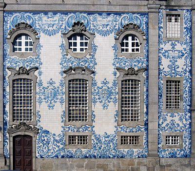 Igreja do Carmo   Porto, Portugal (Church)