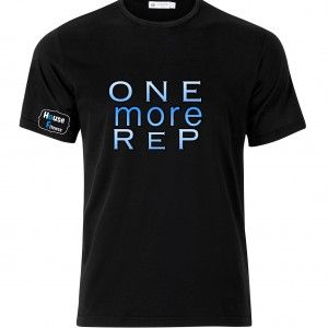 Gymwear T-Shirt Range | House Of Fitness