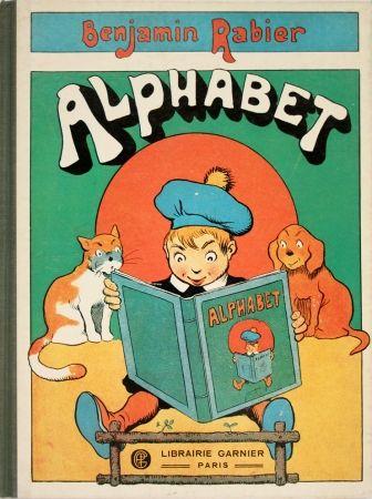 Benjamin Rabier - Alphabet