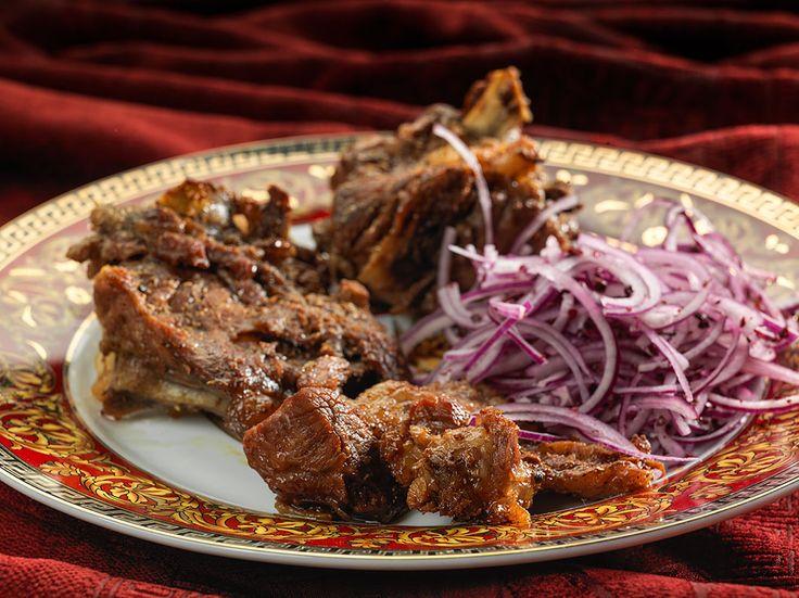 Самый простой способ приготовить мягкое и вкусное мясо