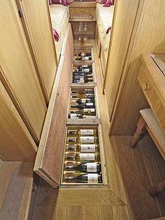 storage in floor kitchen tiny house google search - Tiny House Storage Ideas